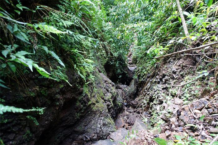 Kahana Narrows