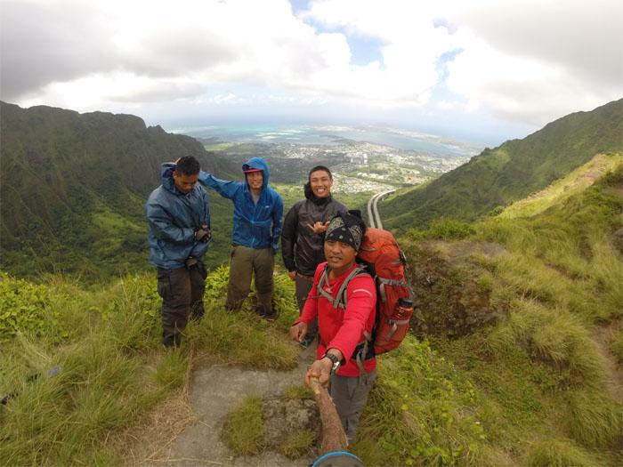 Kulana'ahane Summit