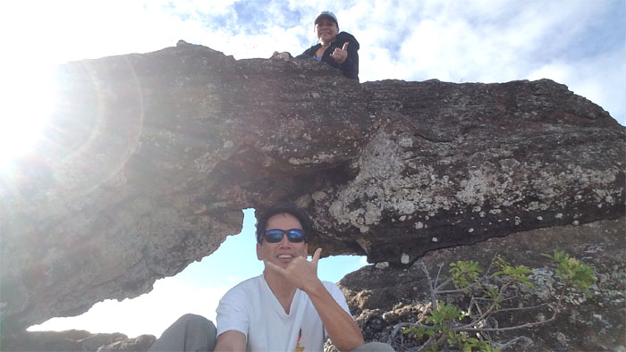 Koko Crater Puka