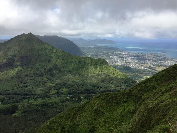 Lulumahu Ridge