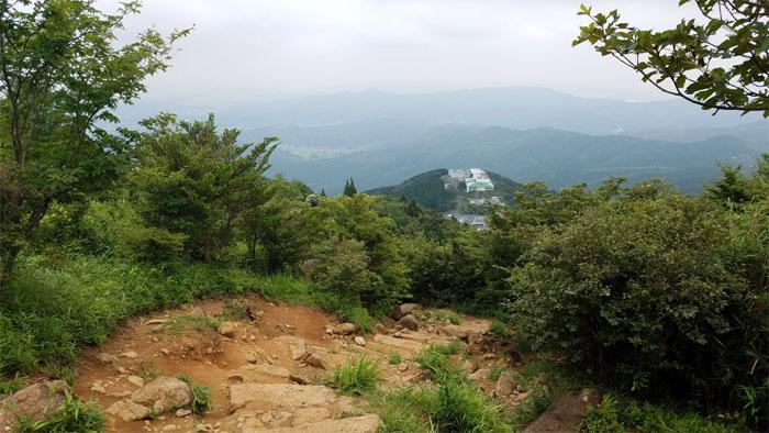 Otatsu-ishi Course