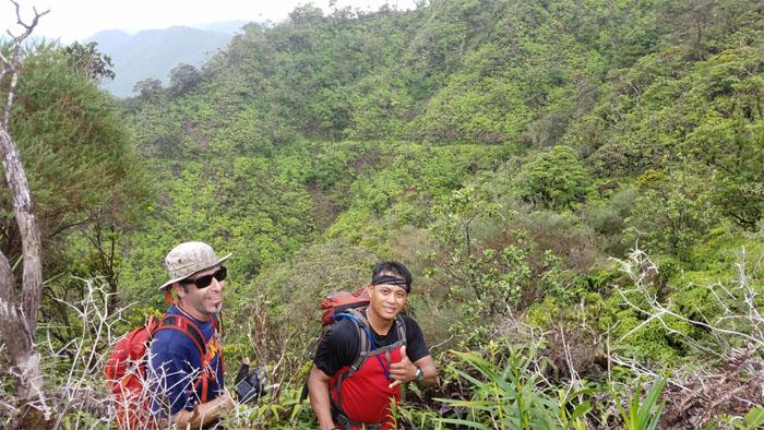 Waimano Trail