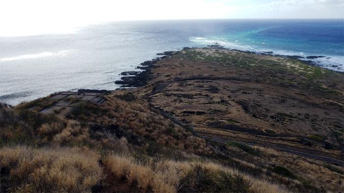 Kaena Point