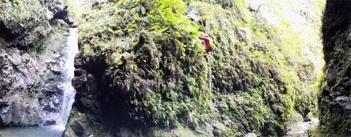 Waterfall #1