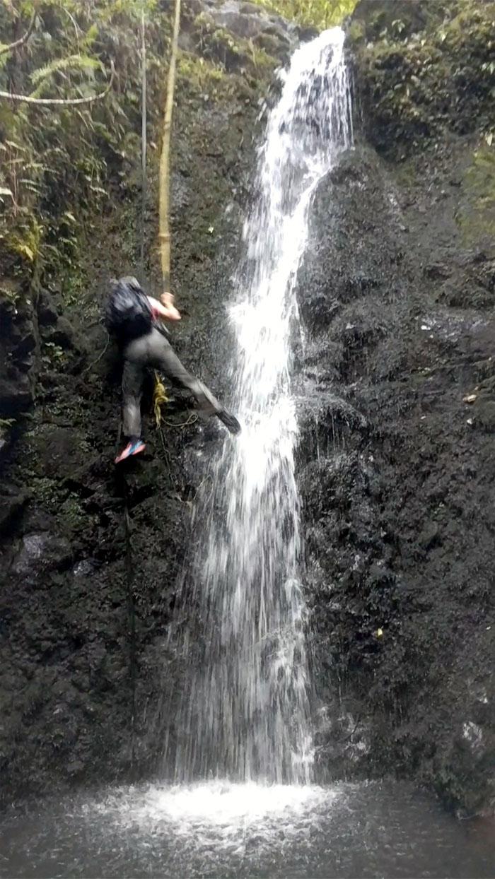 Waterfall #5