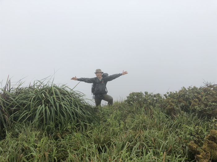 Waimalu Summit