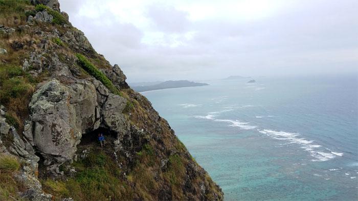 Makapu'u Cave