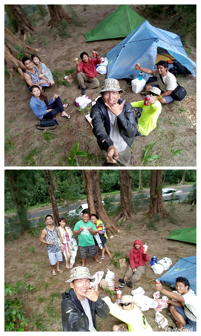 Camp Pali
