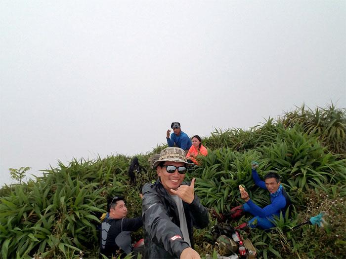 Kahuauli Summit