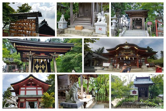 Musashi-Mitake Shrine