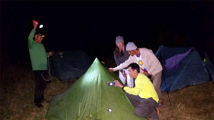 Camp Kolekole