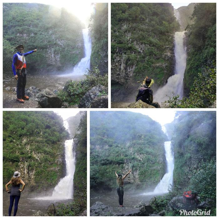 Moaula Falls