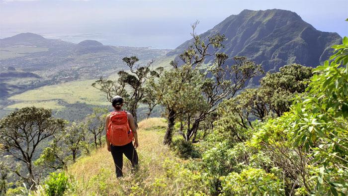 Bolohead Ridge