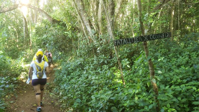 Ho'opi'i Trail