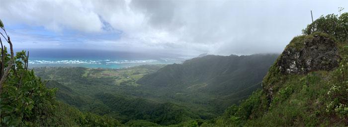 Pu'u Waiahilaahila
