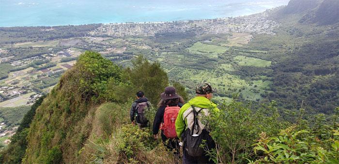 Bear Claw Ridge
