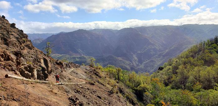 Kukui Trail
