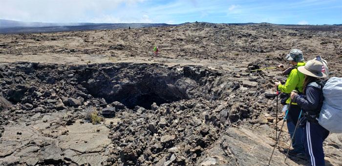 Mauna Loa Trail