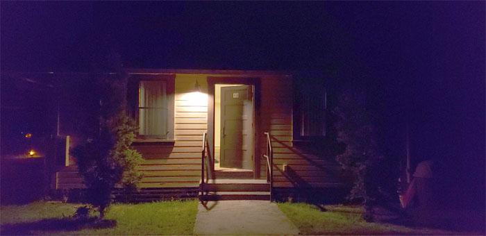 Cabin #63