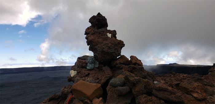 Mauna Loa Summit