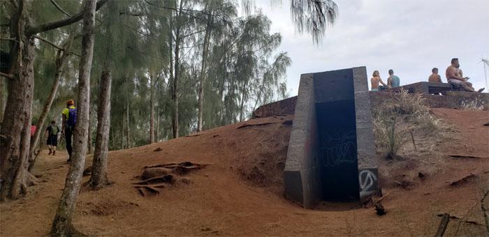 Top Bunker