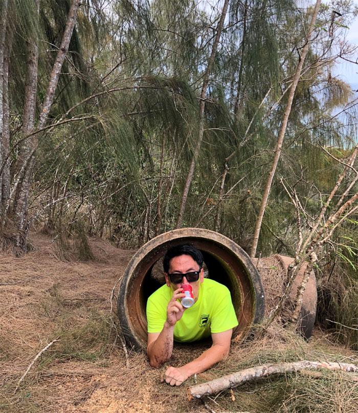 Personal Bunker