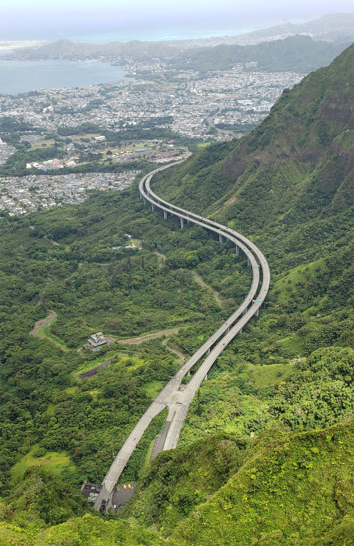 H3 Freeway