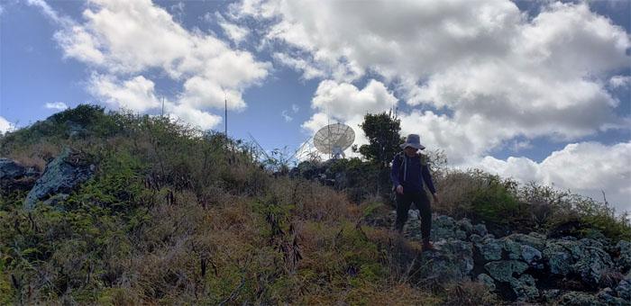 Kaena Point Ridge