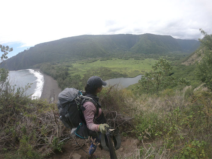 Z Trail
