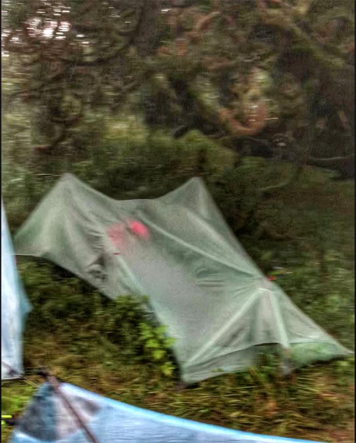 Camp Site B