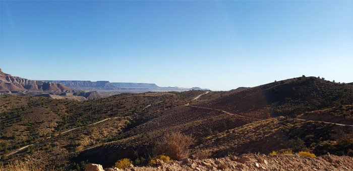 Smith Plateau