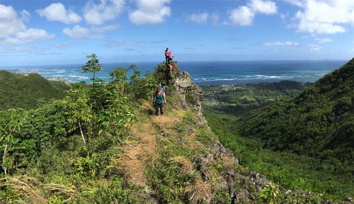 Punaiki Ridge