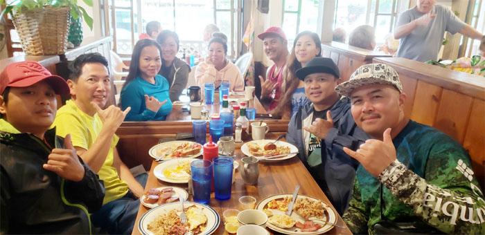 Ono Family Restaurant