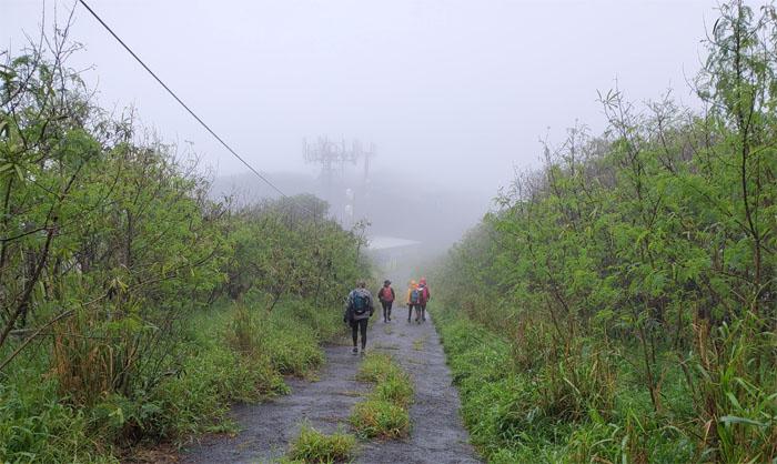 Kamehame Road