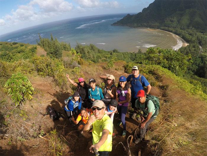Piei Trail