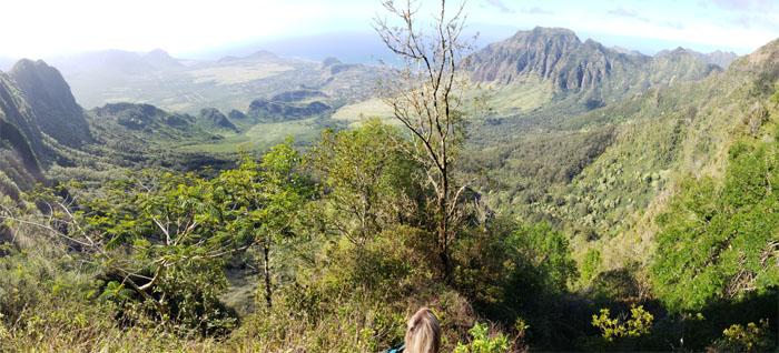 Hobb's Ridge