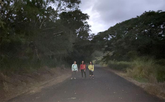 Mokuleia Access Road