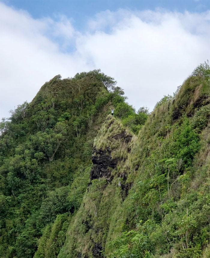 True Manamana Trail