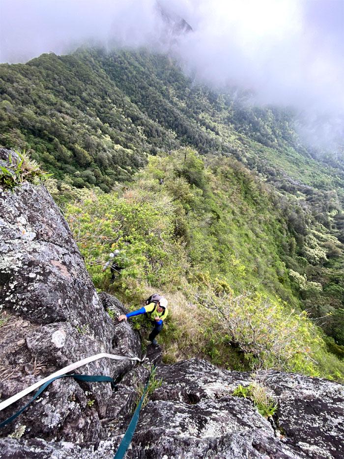Tiki Ridge
