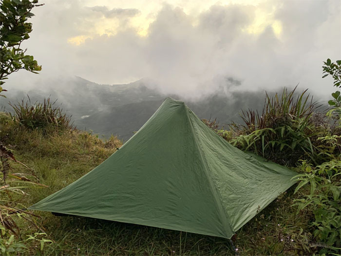 Camp Schofield-Waikane