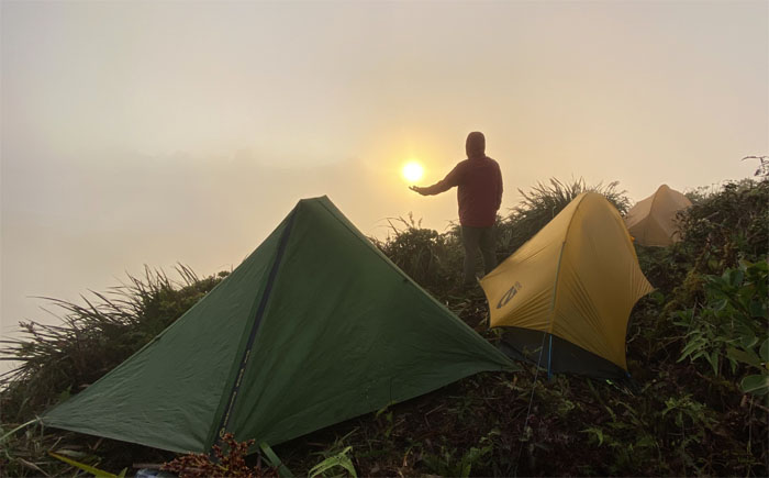 Camp Waimano