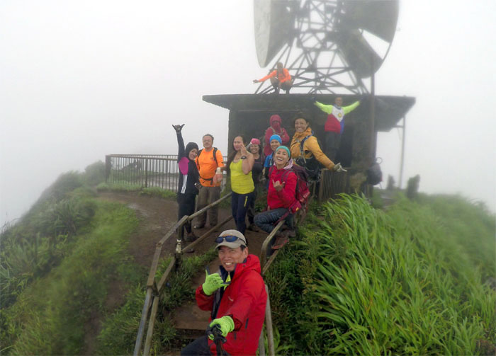 South Haiku Stairs