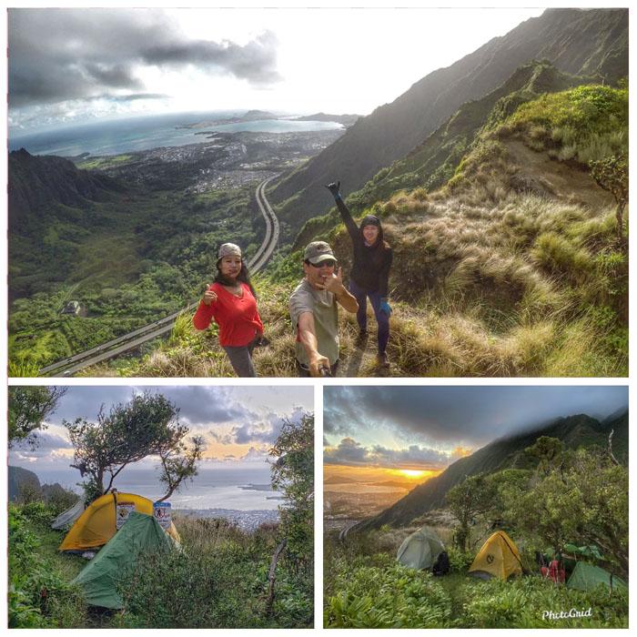 Camp Kulana'ahane