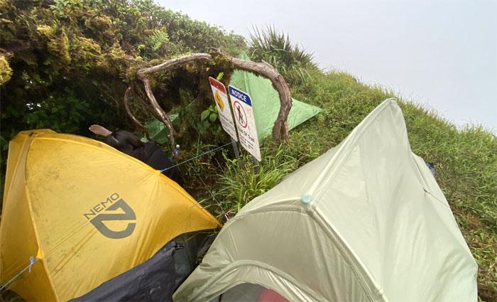 Camp Manana