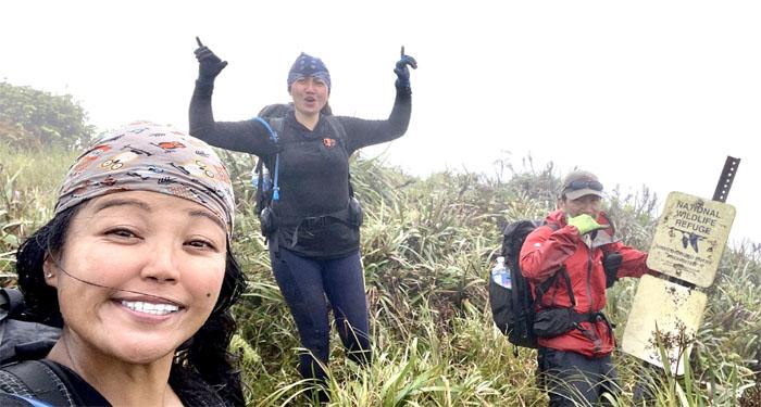 Kipapa Summit