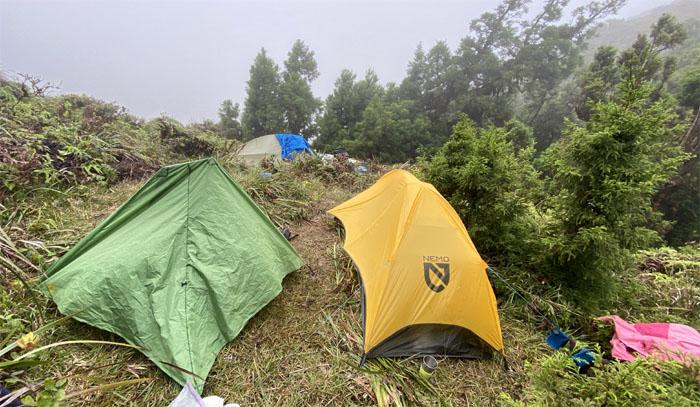 Camp Rusty