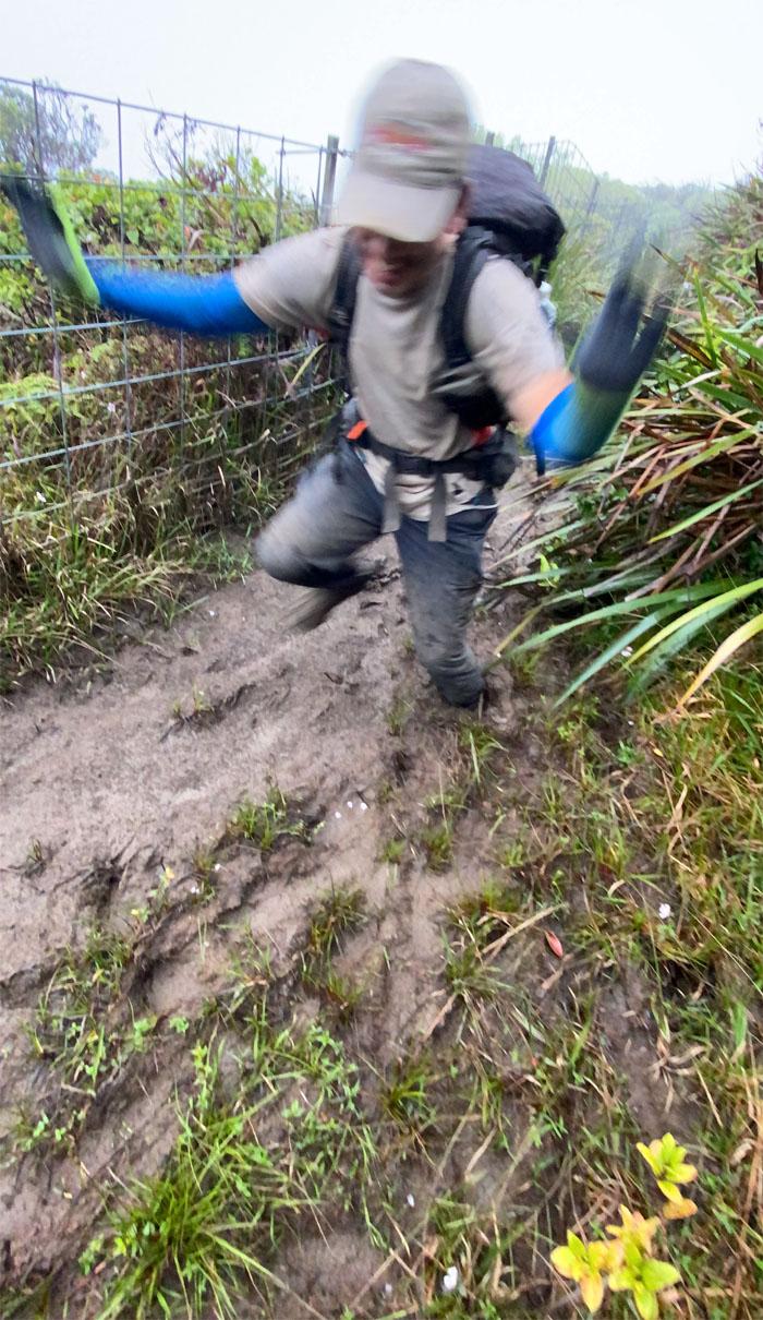 Koloa Cabin Mud Run