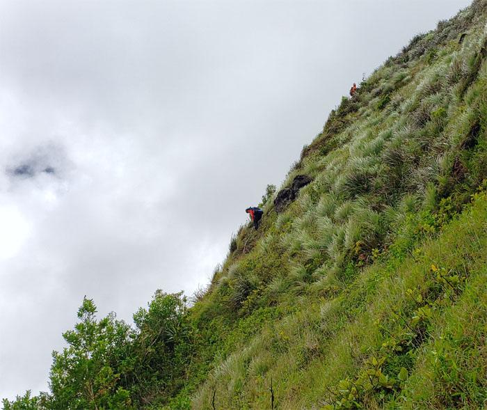 Lanihuli Wall