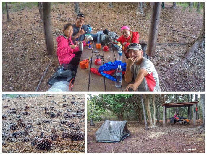 BSA Shelter