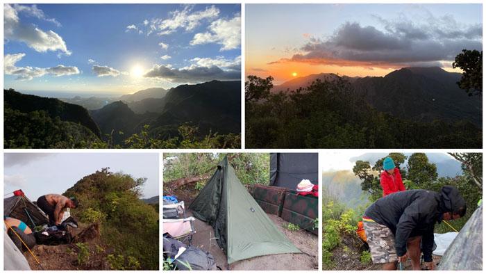 Camp Hapapa